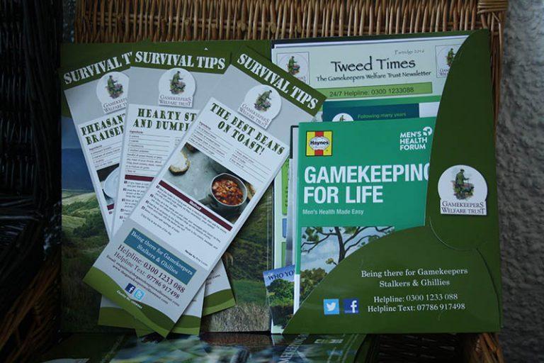 Gamekeeping for Life Pack