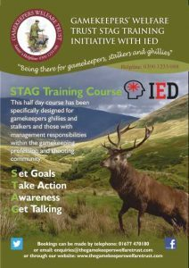 STAG Training Course